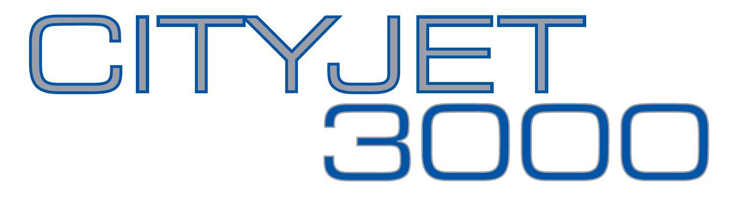 CityJet 3000