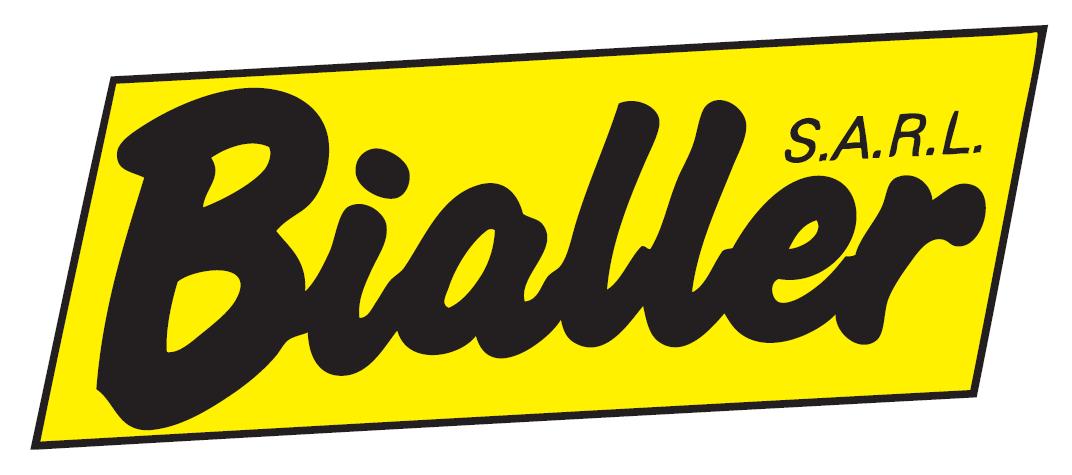Bialler logo