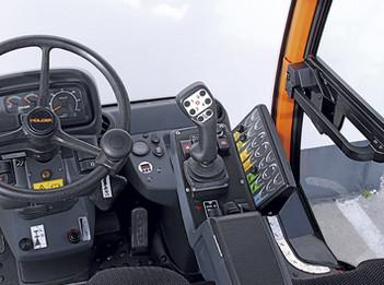 Holder cab s990